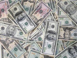 Изкуството на парите