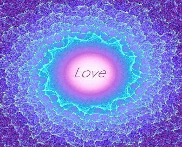 За любовта
